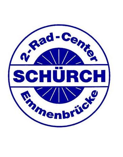 SCHÜRCH 2-Rad-Center